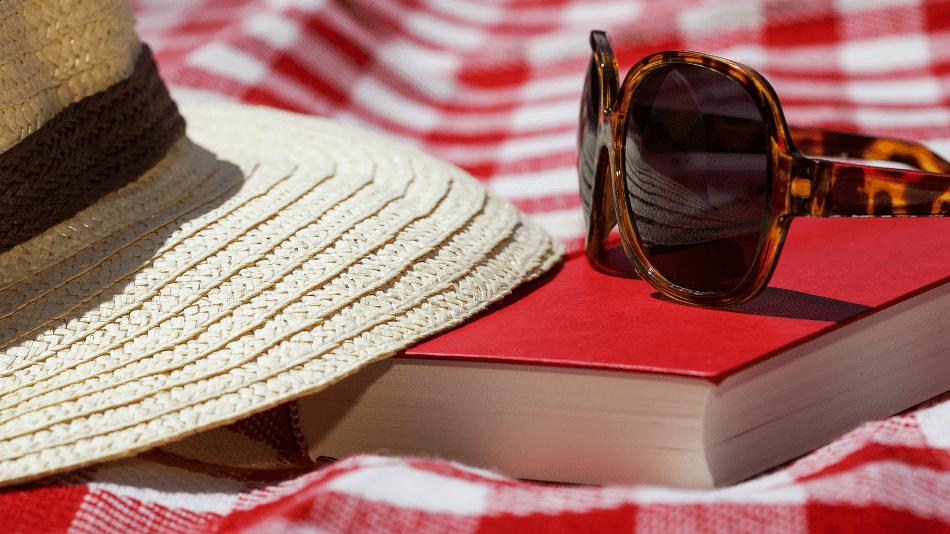 Los 6 accesorios de playa indispensables