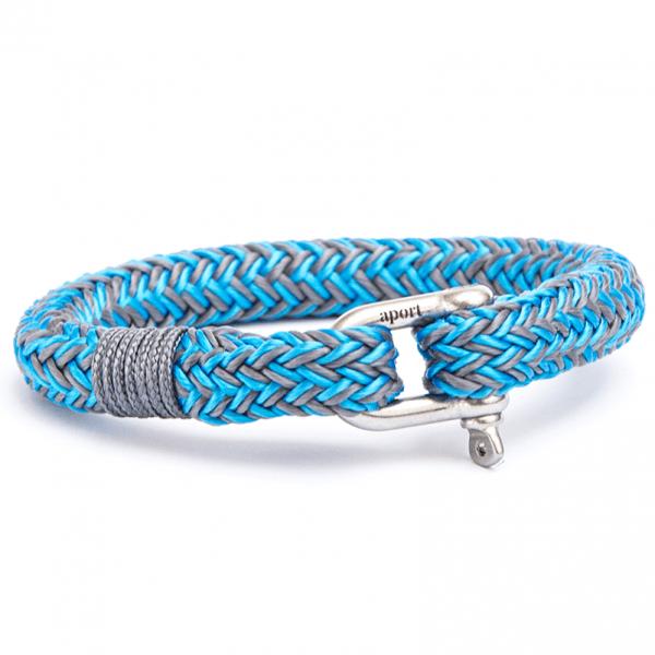 pulsera de cuerda nautica