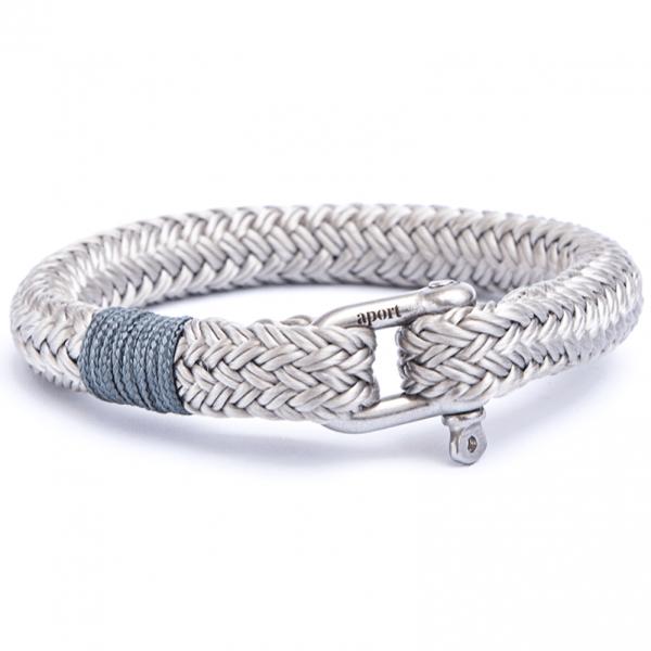 pulsera de cuerda náutica