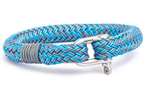 pulsera de cabo aport nautica