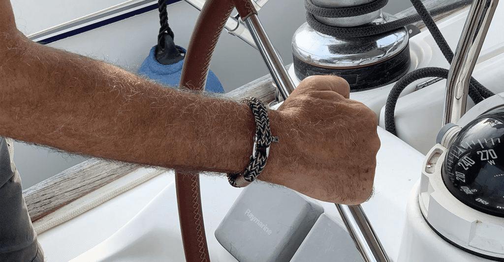 pulseras nauticas tendencia del verano 2021